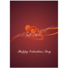 Felicitare Valentines Day model F-FVD-V2