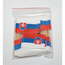 Set 50 stegulete scobitoare Slovacia
