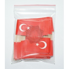 Set 50 stegulete scobitoare Turcia